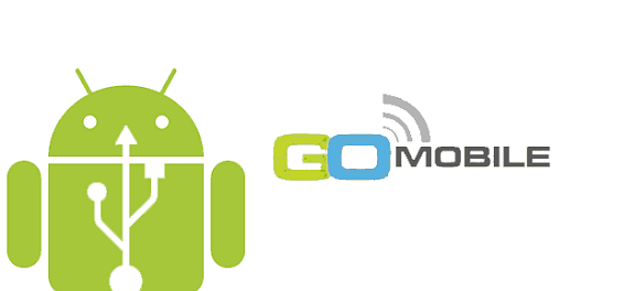 How to Flash Stock Rom on Gomobile GO1008 Digicel