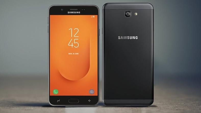 Flash Stock Firmware on Samsung Galaxy J7 Prime 2 SM-G611FF