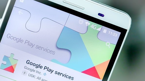 unfortunately google play service has stopped