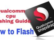 FlashStock RomonLenovo S5 Pro