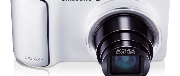 Flash Stock Firmware on Samsung Galaxy Camera GC100