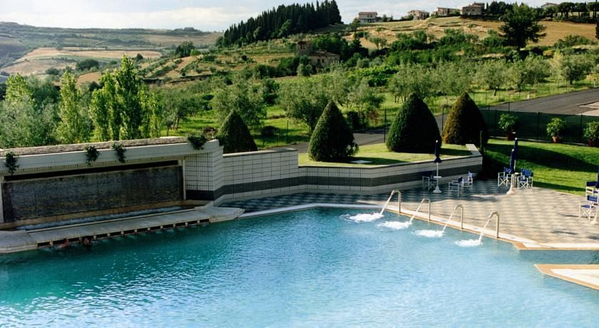 Hotel Sette Querce  Terme di San Casciano dei Bagni