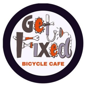 Get Fixed Bicycle Cafe