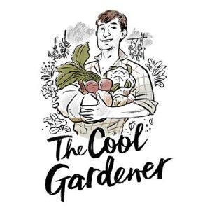 The Cool Gardener