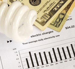 Save money on electric bills with Go Green Spray Foam insulation