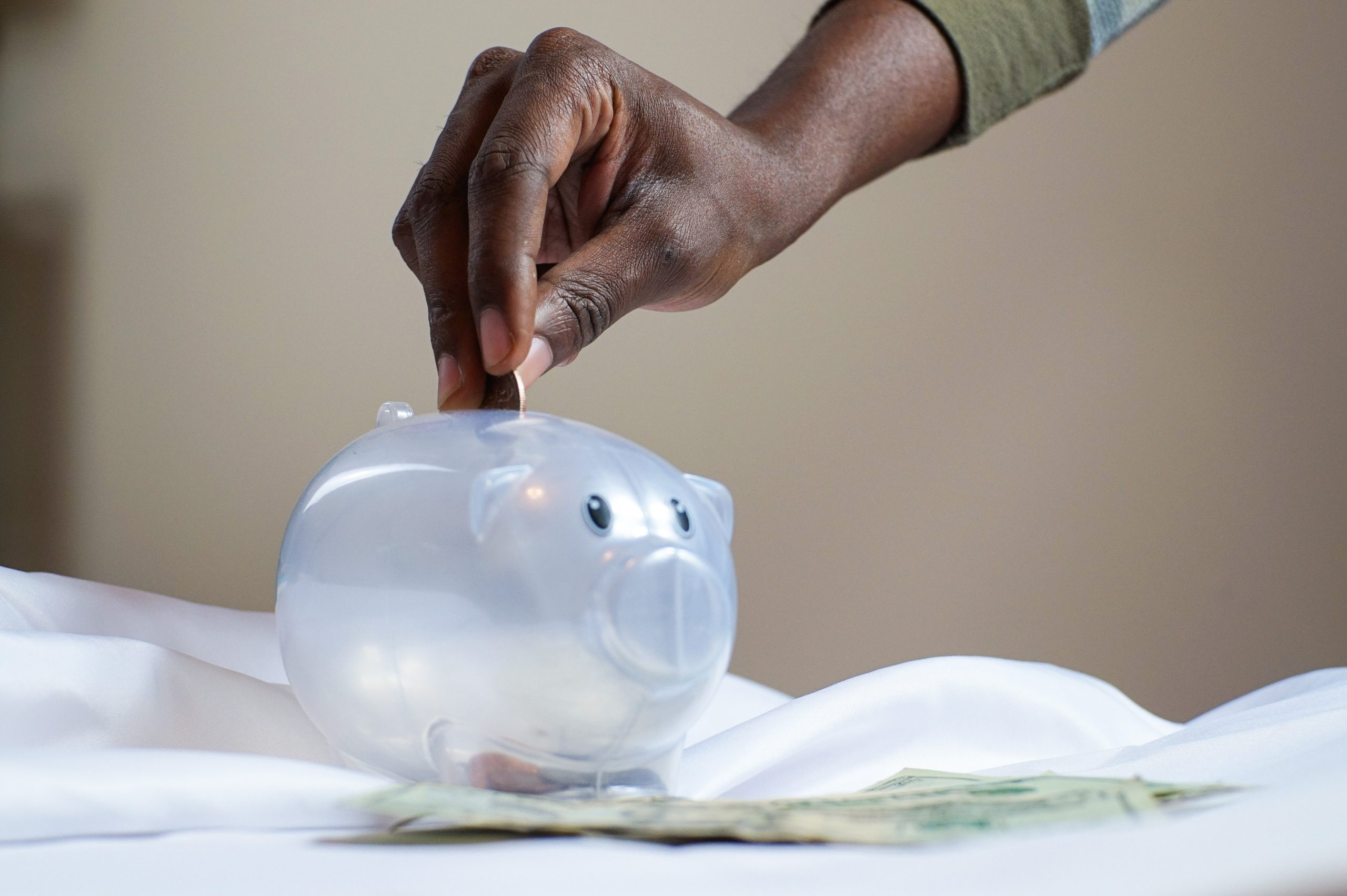 Pay Yourself First - Saving Tips