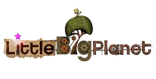 LittleBigPlanet-Logo