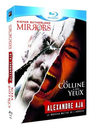 blu ray mirrors