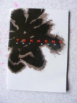 tekken 6 artbook (2)