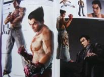 tekken 6 artbook (4)