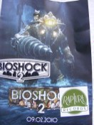 goodies bioshock