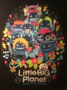tshirt lafraise little big planet 2