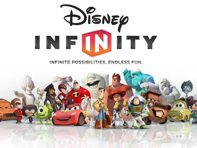 Disney-Infinity logo