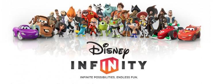 DisneyInfinity-Logo