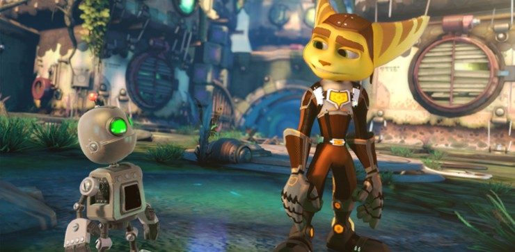 test-ratchet-clank-nexus