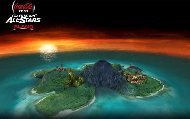 test-playstation-all-star-island