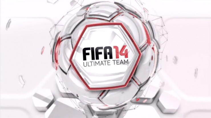 FIFA 14 Ultimate Team Logo