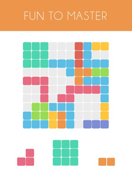 1010 puzzle game avis