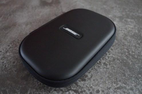 Housse Bose QC25