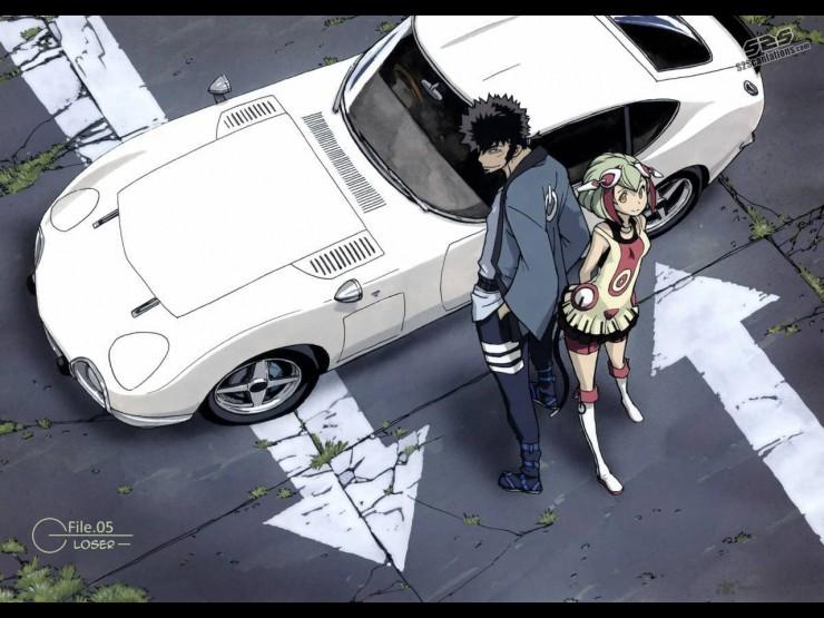 avis manga dimension w