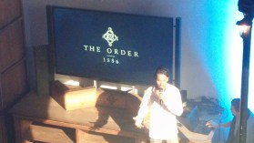 event the order 1886
