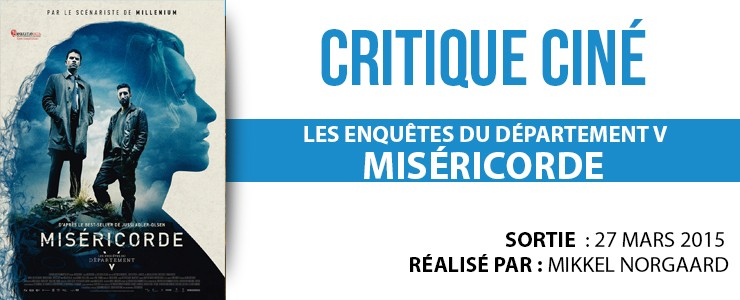 critique film misericorde
