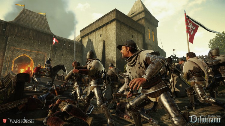 preview Kingdom Come Deliverance