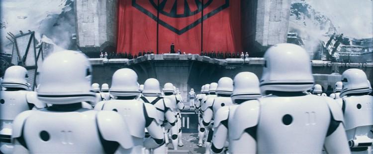 critique cine star wars 7