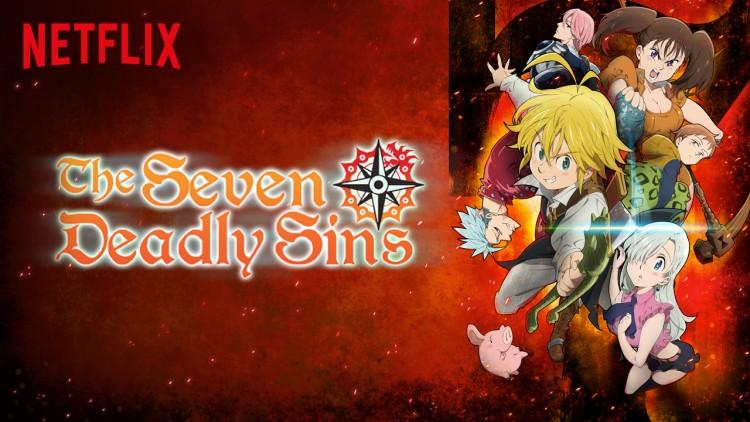 avis Seven Deadly Sins