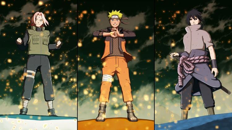Naruto Storm 4 PS4