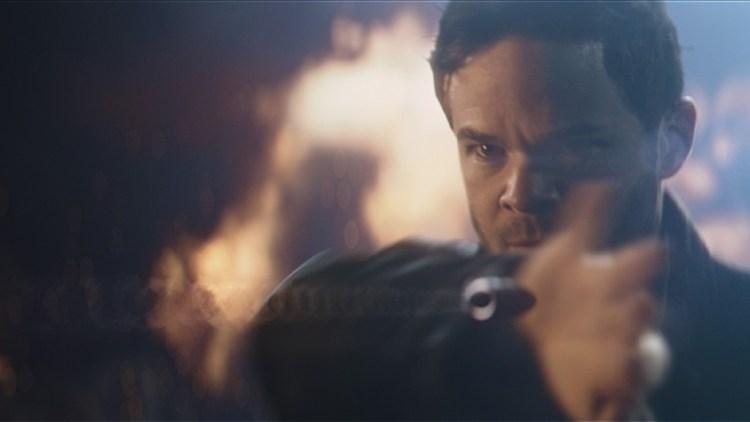 Quantum Break Cemetery Trailer Bullet No Words