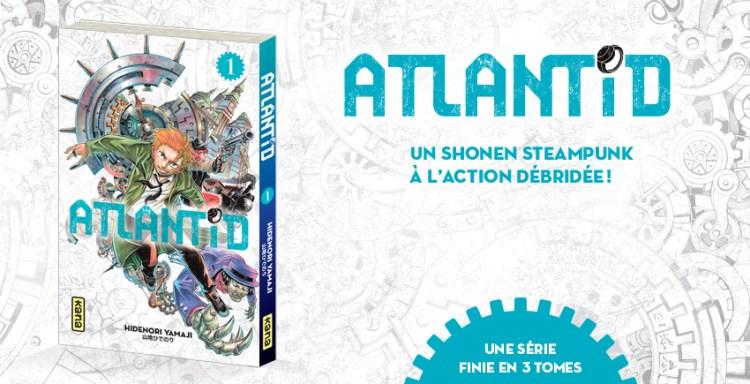 avis atlantid manga