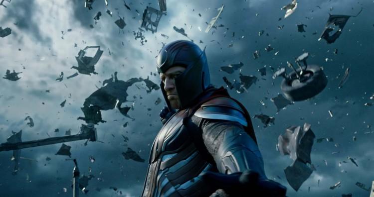cinema X-Men Apocalypse