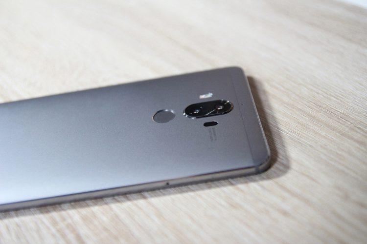avis Huawei Mate 9