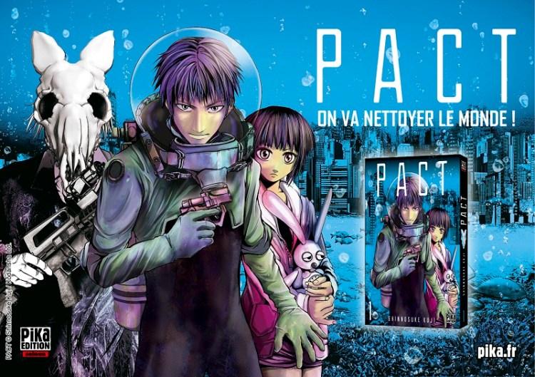 manga pact