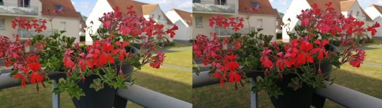 comparatif photo honor 9 et samsung s8