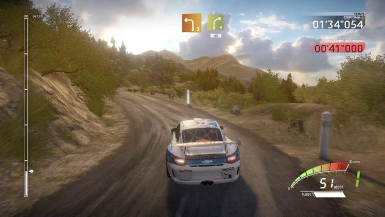 WRC7 test