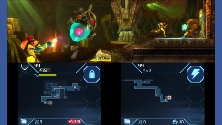 test 3 metroid samus returns