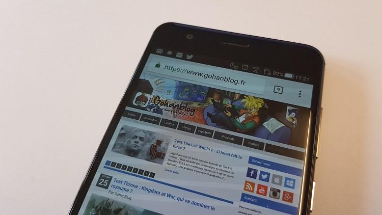 test Asus Zenfone Zoom S