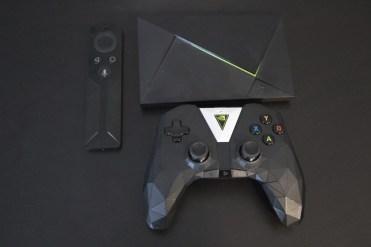 test Nvidia Shield TV