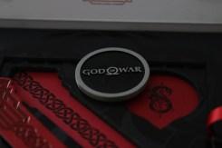 press kit god of war