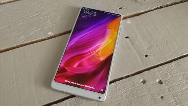 test Xiaomi Mi Mix 2S