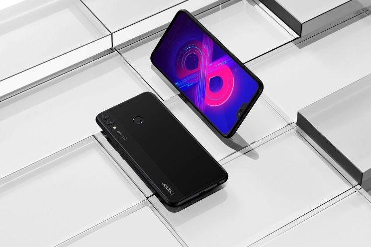 smartphone 8 x