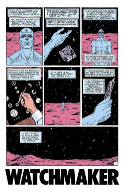 watchmen tome 3 3