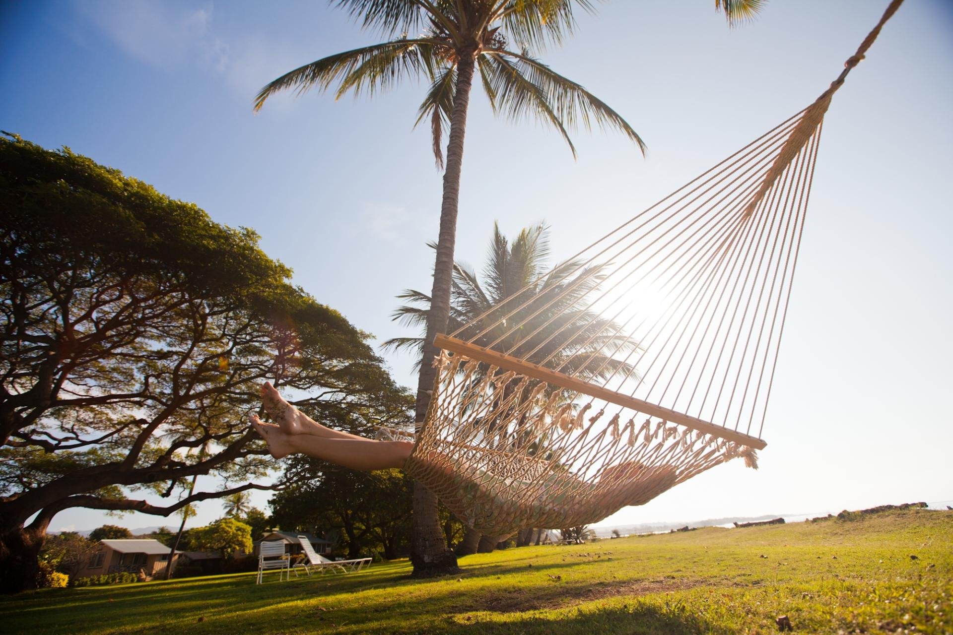 Relaxation and Romance in Hawaii | Go Hawaii
