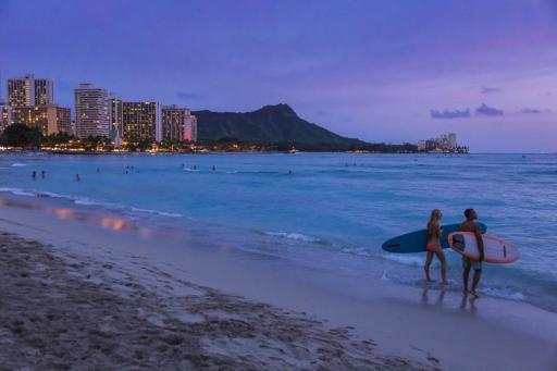 Resultado de imagen para Waikiki, Hawaii turismo
