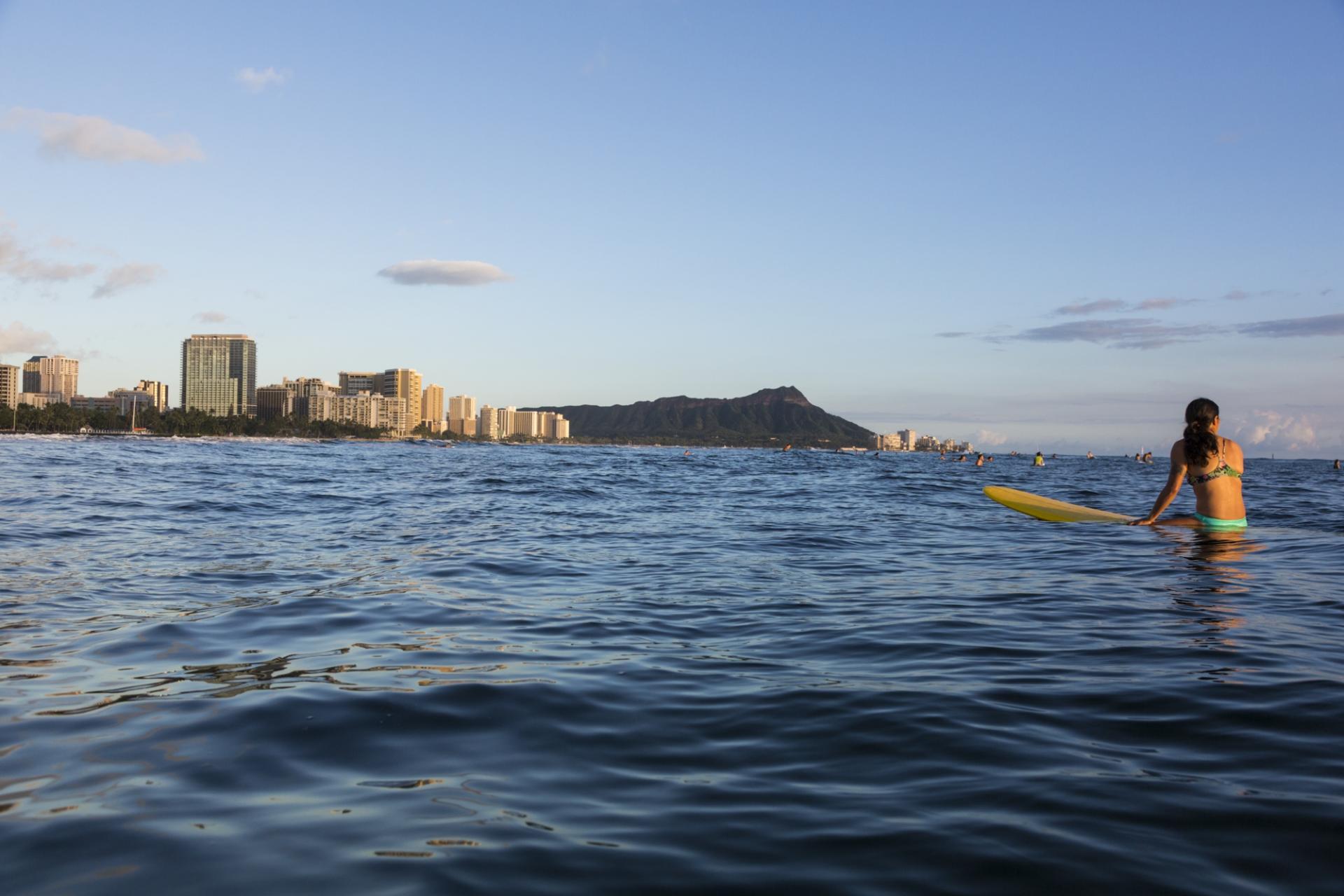 Oahu Water Activities Hawaii