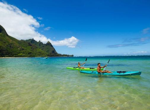 Kauai Official Travel Site: Find Vacation & Travel Information   Go Hawaii