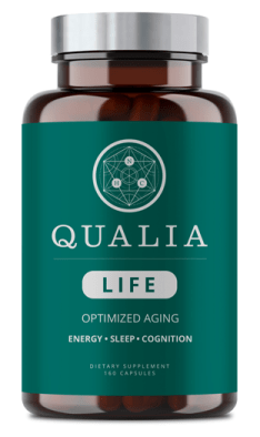 Qualia Life Review by Go Healthy West Piedmont