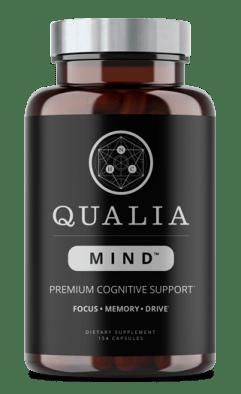 Qualia Mind Review by Go Healthy West Piedmont
